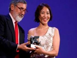 Professor wins virtual reality award at Venice Film Festival