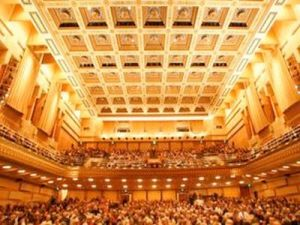 The American Youth Symphony starts its 53rd season