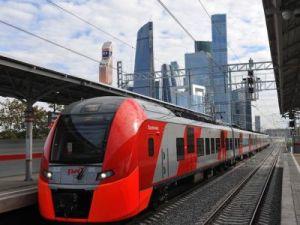 МЦК установило новый рекорд по количеству перевезённых пассажиров