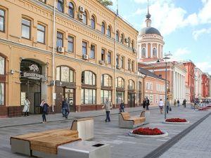 В Москве на бесплатных экскурсиях расскажут о ресторанах и новостройках сталинской эпохи