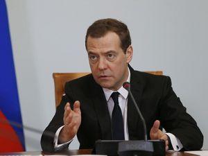 Премьер поручил главам некоторых российских регионов лично контролировать ввод жилья