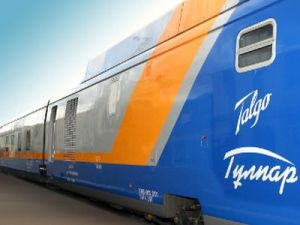 """The launch of high-speed trains """"Astana-Uralsk"""" and """"Almaty-Uralsk"""" will be held"""