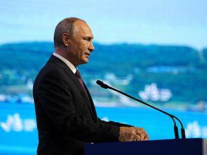 Путин: Реальные доходы россиян начали восстанавливаться
