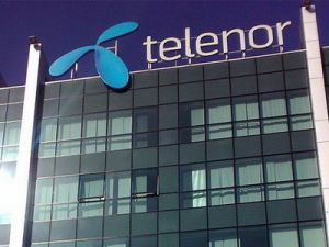 "Telenor Group and Cisco today announced their support to launch ""WorkingGroupTwo"""
