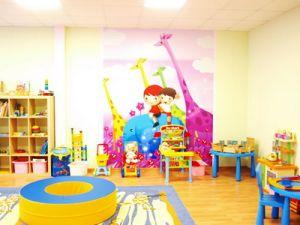 Подмосковье лидирует по установке новых детских площадок среди регионов РФ