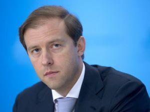 Мантуров: Внешняя и взаимная торговля в странах ЕАЭС выросла более чем на четверть