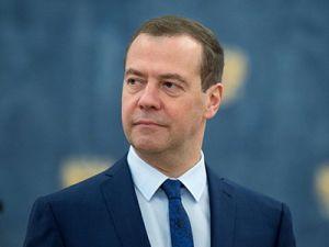 Медведев высоко оценил вкус дагестанского мяса