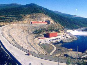 На Колымской ГЭС завершился текущий ремонт гидроагрегата №3