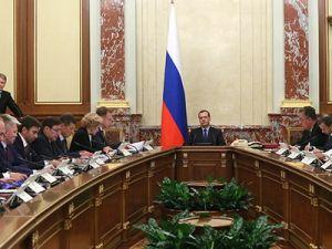 Правительство выделило дополнительно более 500 млн рублей на поддержку многодетных семей