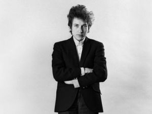 Traveling photo exhibit featuring iconic images of Bob Dylan to be displayed at OSU