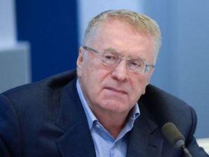 Жириновский: России нужна федеральная служба контроля общественного питания