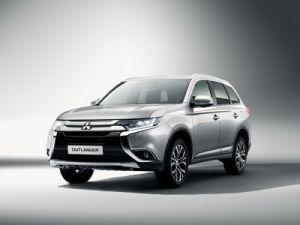 Более 160 тыс. автомобилей отзывает Mitsubishi в Северной Америке