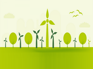 Nestle has been recognized as a global leader for its response to climate change