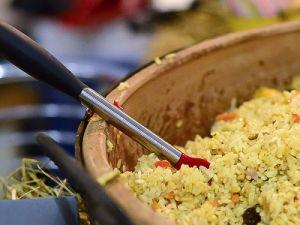 В центре Москвы с 4 по 6 ноября будут работать более 30 шале с национальной едой