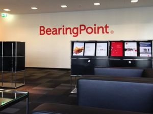 BearingPoint announces Julie Short to lead new Market Influence