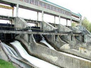 На каскаде Кубанских ГЭС завершена подготовка к работе в осенне-зимний период