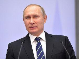 Путин: Россия уделяет приоритетное внимание сохранению здоровья граждан и улучшению демографии