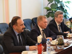 Россия и Фареры согласовали лимиты вылова и научную программу на 2018 год
