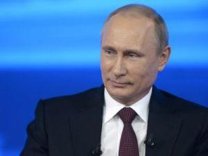Путин поздравил Президента Финляндии Саули Ниинистё сДнём независимости