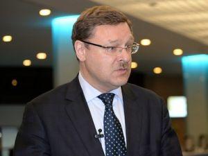 Косачёв: Решать глобальные проблемы необходимо сообща