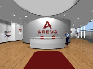 New AREVA has significantly reduced its energy consumption and CO2 emissions