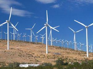 Сеть ветропарков будет создана в Ульяновской области