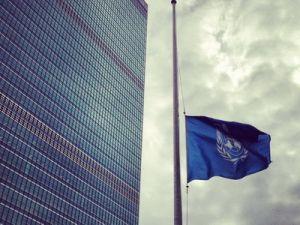 ООН: Саудовская Аравия должна прекратить преследования мирных активистов