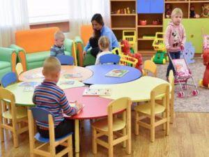 Минобрнауки РФ разрабатывает новую программу по созданию мест в детских садах