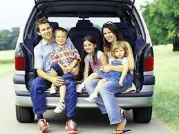Для многодетных семей могут отменить налог на второй автомобиль