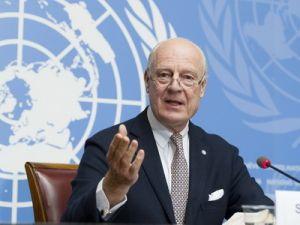 В Вене под эгидой ООН проходит двухдневная встреча по Сирии