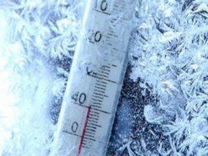 МЧС проводит дополнительные мероприятия на территории с аномальными холодами