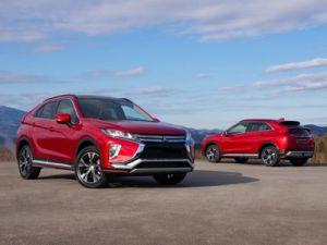 Mitsubishi может начать сборку новых моделей в России