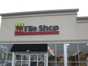 The Tile Shop opens showroom in Round Rock, the 17th store in Texas and 3rd in the Austin area