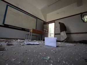 ЮНИСЕФ: в странах, переживающих кризис, растет неграмотное поколение