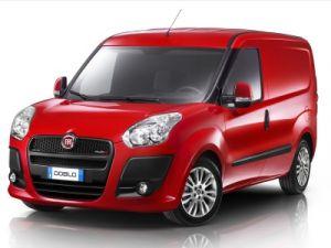 Новый Fiat Doblo скоро появится на российском рынке