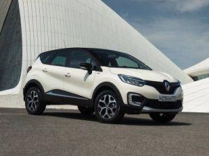Renault в прошлом году поставила на экспорт более 16,6 тыс. автомобилей российского производства