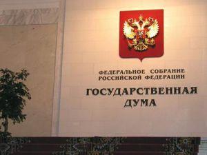 Госдума 21 февраля рассмотрит законопроект о государственном и муниципальном контроле