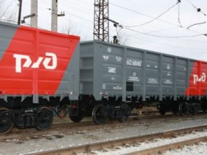 Погрузка на Октябрьской железной дороге в феврале 2018 года выросла на 1,8%