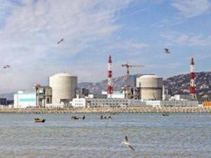"""Энергоблок №3 АЭС """"Тяньвань"""" (Китай) передан для 2-годичной гарантийной эксплуатации"""