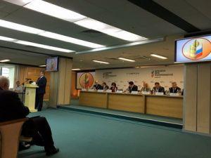 На Кубани стартовал Всероссийский форум сельхозпроизводителей