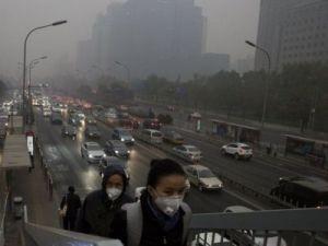 Китайцы придумали, как очистить воздух от смога
