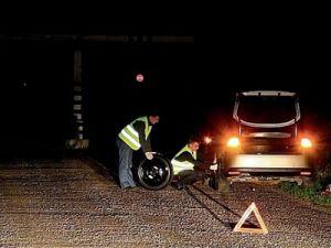 С 18 марта водители транспортных средств обязаны иметь световозвращающие жилеты