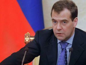 Власти России в 2017 году смогли профинансировать решение текущих задач – Медведев