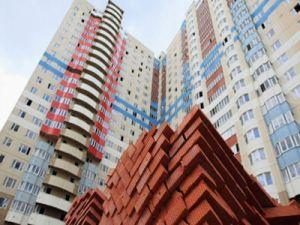 В Татарстане введено 850,8 тыс. квадратных метров жилья