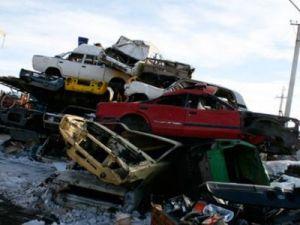 В России повышаются ставки утилизационного сбора на автомобили