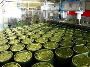 Приморский край – лидер по производству консервов на Дальнем Востоке