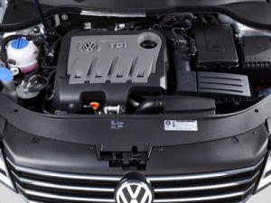Volkswagen готов выкупать дизельные автомобили в случае их запрета в стране