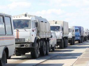 МЧС России держит на контроле паводковую обстановку в Сибири