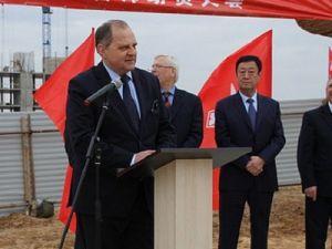 В Белоруссии построят завод по выпуску моторов для российского рынка