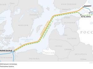 С начала года Австрия нарастила потребление российского газа на 77,2%